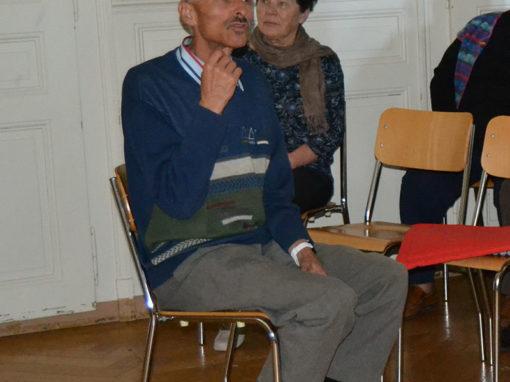Conférence Vauthier Bernard 2018